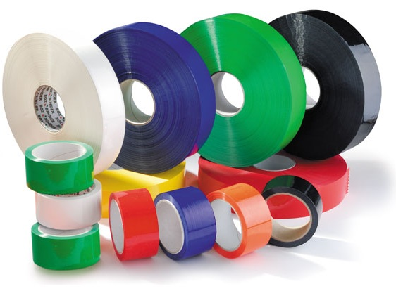 Tapes-and-Adhesives