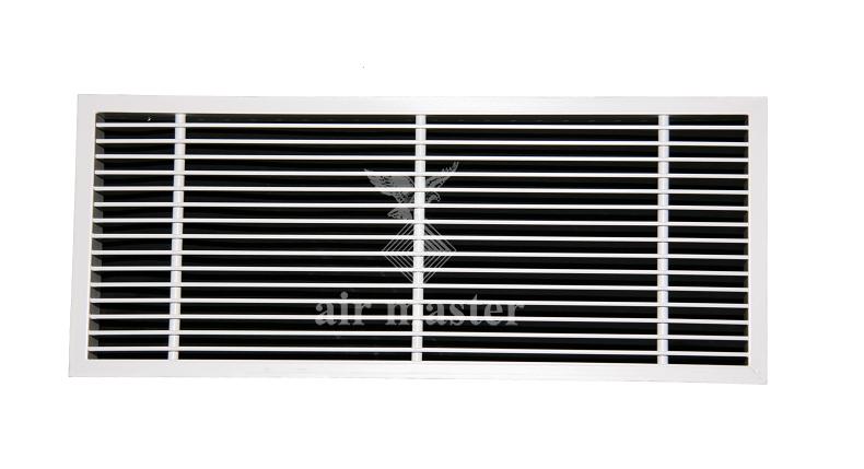 Linear Bar Air : Airmaster emirates linear bar grille for return air