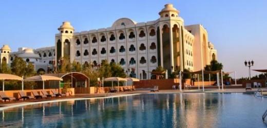 ghantoot palace