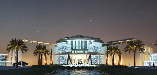al salam palace kuwait