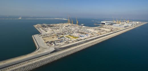 ras-laffan-port-expansion-project