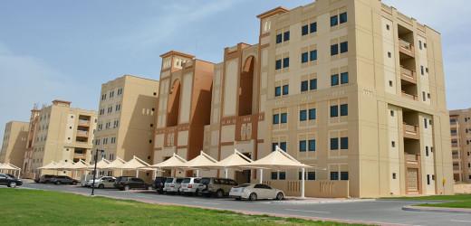 ruwais-housing-complex
