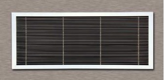 Category: Floor Grilles. Ss Floorgrille