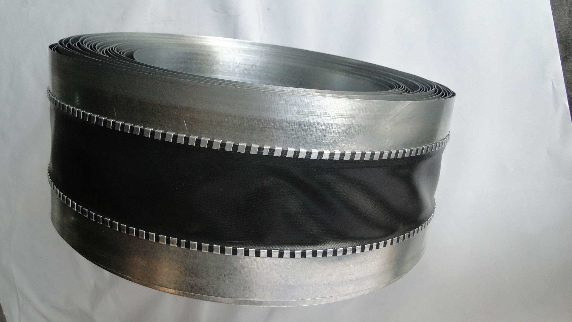 Airmaster Flexible Duct Connector Adhesive Tape