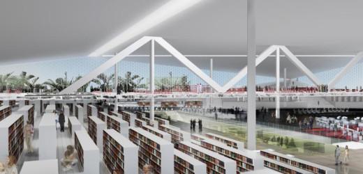 national-library-qatar