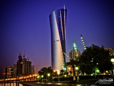 Al Bidda Tower