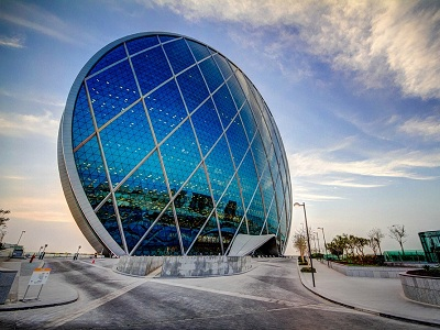 Aldar Head Quarters