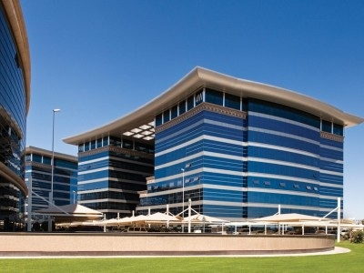 Dafza Facilities, Dubai