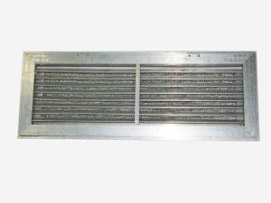 fresh air grille