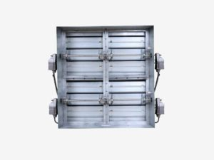 Motorized Fire & Smoke Damper