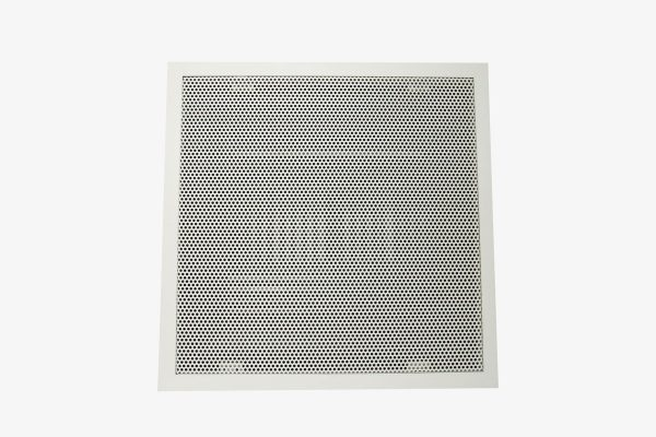 Perforated 4 way Adjustable Ceiling Diffuser