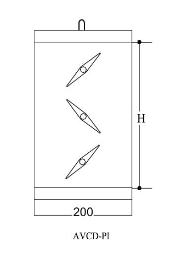 Pre-Insulated Volume Control Damper