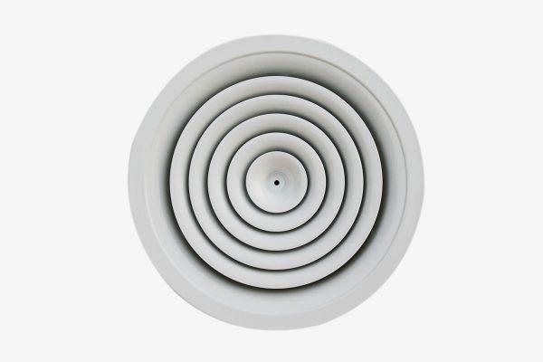 Round Diffuser Fixed Core