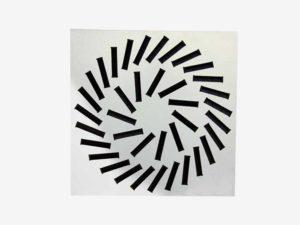 Adjustable Swirl diffuser