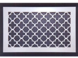 HVAC Grilles And Registers manufacturer & supplier UAE