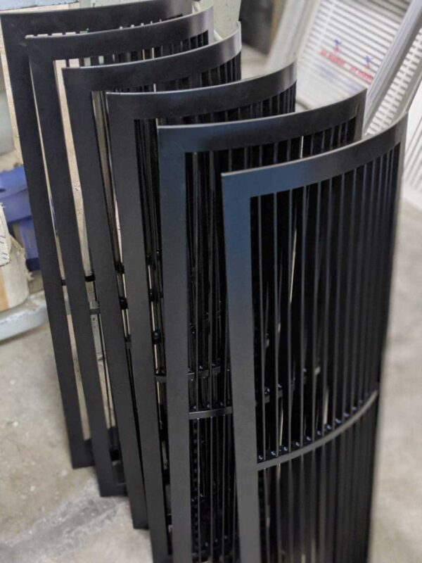 Universal Grilles