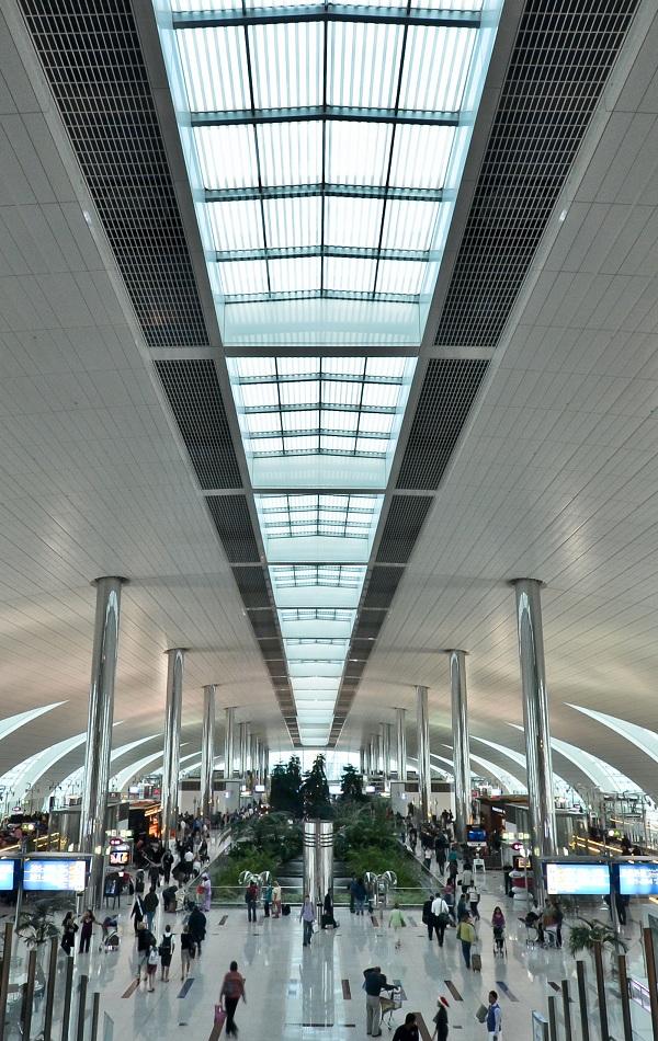 VIP Pavilion Dubai Airport