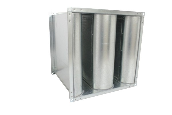 Sound Attenuators Manufacturers