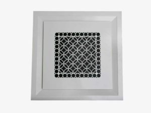 Square Decorative Diffusers
