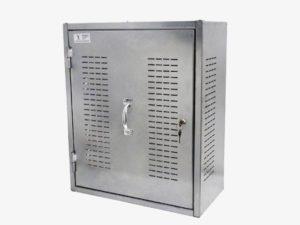 BTU Meter Box