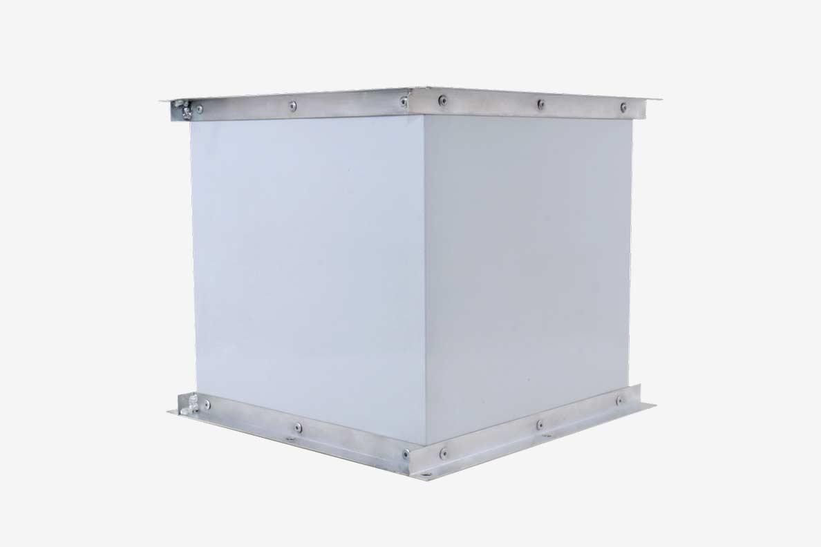 Aluminum Duct supplier