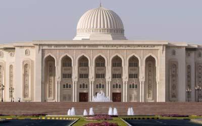 American-University-Sharjah-UAE