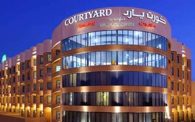 Couryard-Marriott-Riyadh-KSA