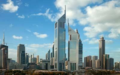 Emirates-Towers-Dubai-UAE