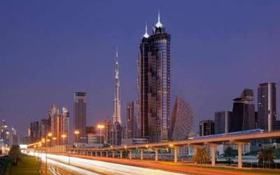 Marriott-Dubai-UAE