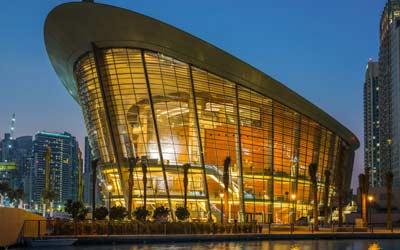 Opera-house-Dubai-UAE