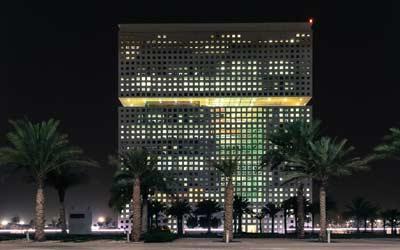 Qatar-Foundation-Headquarters-Doha-Qatar