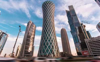 Tornado-Tower-Doha-Qatar