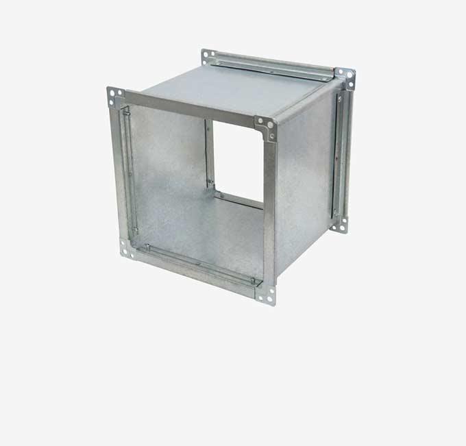 Sheet Metal Ducting