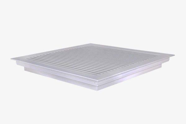 Heavy-duty-floor-grille