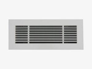 Single-deflection-linear-bar-register-ARLR