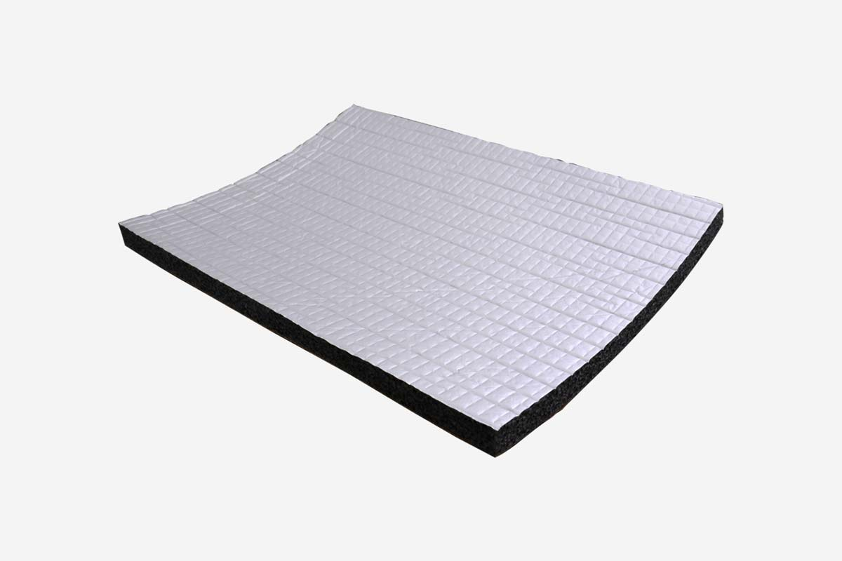 Cross-Linked Polyolefin Foam – XLPE | Thermal Insulation Materials UAE