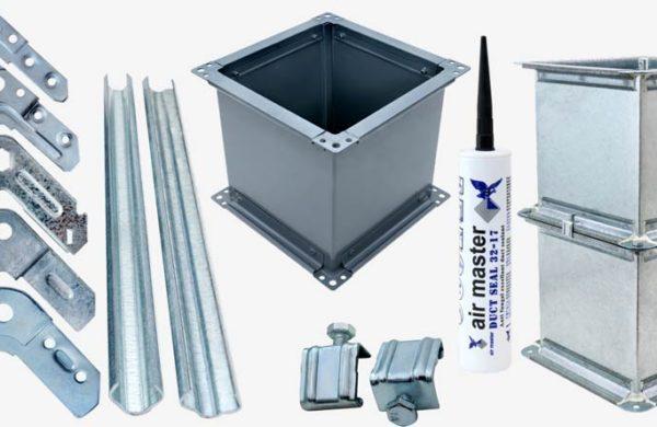 sheet-metal-ducting