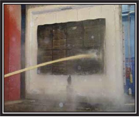 fire-damper-steam-test