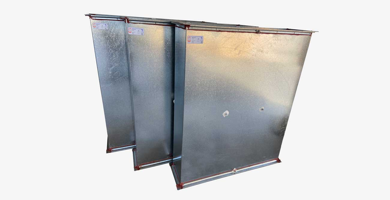 Fire-Rated-Ducting